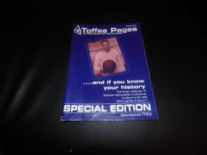 Toffee Pages, Issue 3